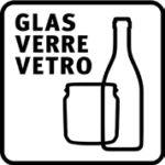 Recycling Glas