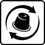 Recycling von Kaffee-Kapseln