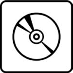 CD-und-DVD Recycling