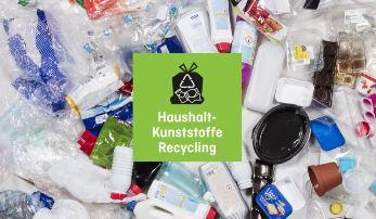 Kunststoffrecycling 2.0